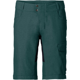 VAUDE Tremalzo II Shorts Men quarz